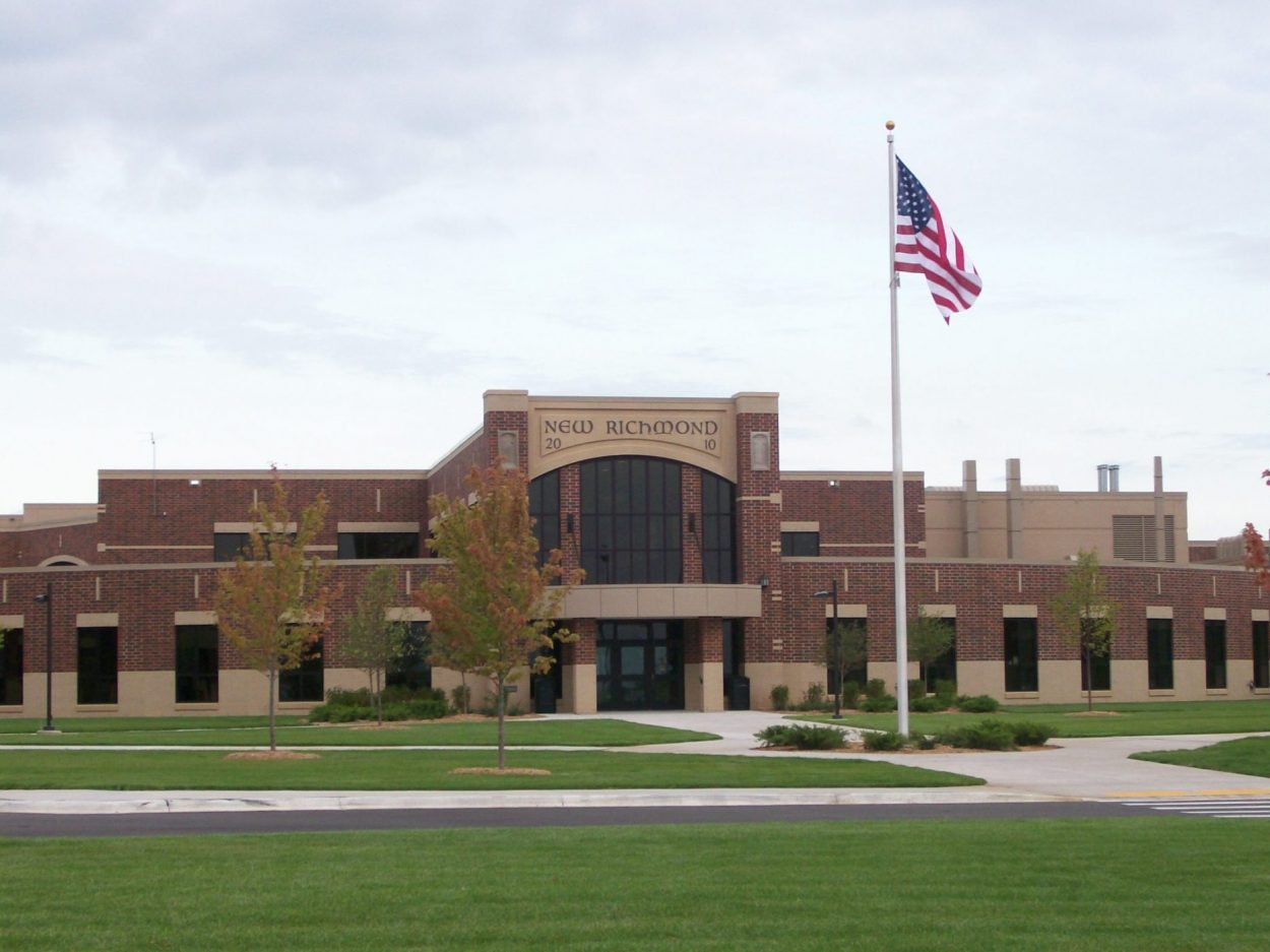 New Richmond High School