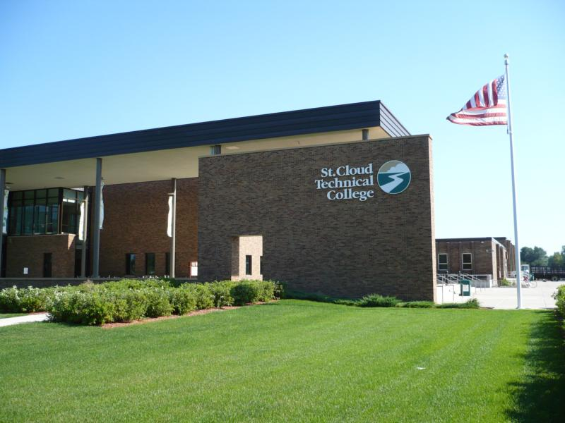 St. Cloud Technical College