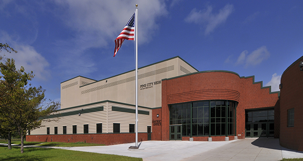 Pine City High School
