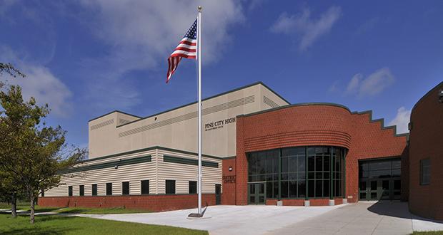 Pine City High School