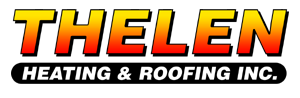 Thelen Heating and Roofing, Inc. | Minnesota Roofing and Heating Providers